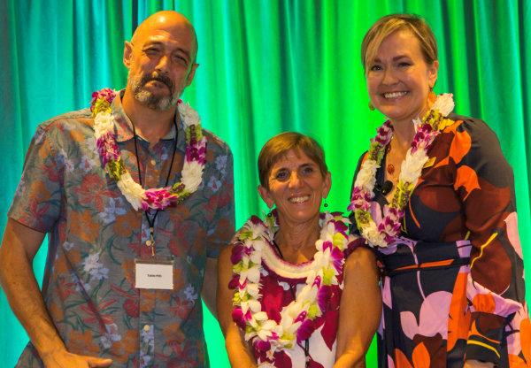 Po'okela Award / Maui Hotel & Lodging Associaton